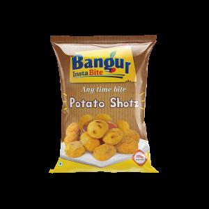 Potato Shotz